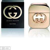 Perfume Guilty Gucci 50Ml