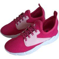 Tênis Bibi Ever Hot Pink