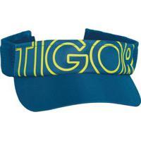 Viseira Tigor T. Tigre Azul Menino