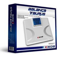 Balança Taurus Kikos - Unissex