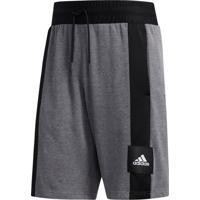 Short Adidas Cu 365 Branco