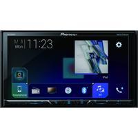 Dvd Player Automotivo Pioneer Avh-Z5180Tv Tv Digital Tela Touchscreen