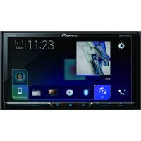 Dvd Player Automotivo Pioneer Avh-Z5180Tv Tv Digital Tela Touchscreen