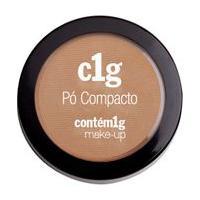 C1G Pó Compacto Contém1G Make-Up Cor 08