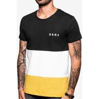 Camiseta Recortes 103608
