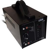 Fonte Para Caixa De Som Hinor Power 2000/3000