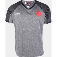 Camiseta Vasco Gloam Masculina - Masculino