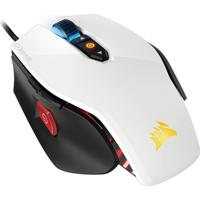 Mouse Gamer Corsair Vengeance M65 Pro Rgb 12000 Dpi Ch-9300111-Na Branco