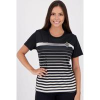 Camiseta Atlético Mineiro Date Feminina - Feminino