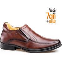 Sapato Soft Confort Alth - 9303-01-Pinhao-43