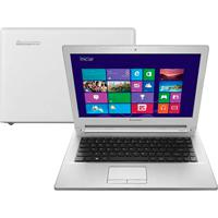 "Notebook Lenovo Z40-70-80E6000Bbr - Intel Core I5-4200U - Hd 1Tb - Ram 6Gb - Tela 14"" - Windows 10 Home"