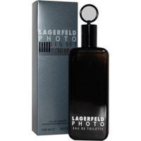 Photo De Karl Lagerfeld Eau De Toilette Masculino 60 Ml