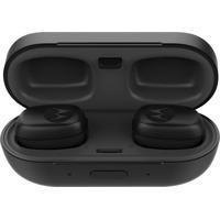 Fone De Ouvido Stream Sh015 Bluetooth Preto Motorola