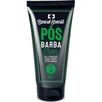 Creme Pós Barba Beard Brasil 60G - Masculino