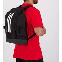 Mochila Adidas 3S Response Preta