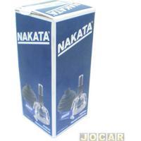 Junta Homocinética Lado Roda - Nakata - Gol/Parati 1.0 8/16V 1997 Até 2008 - 28 Dentes - Eixo Dana Semi Eixo Desmontável - Fixa - Veículos Sem Abs - Cada (Unidade) - Njh01569A