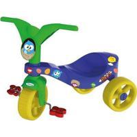 Triciclo Infantil Xalingo - Unissex-Azul+Verde