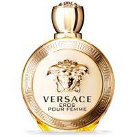 Perfume Versace Eros Pour Femme Feminino Eau De Parfum 100Ml Único