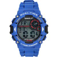 Relógio Speedo 80620G0Evnp2 Azul