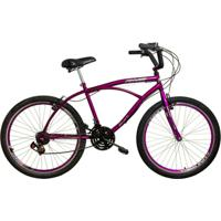 Bicicleta Caiçara 18V - Unissex
