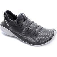 Tênis Nike Flex 2019 Rn Masculino - Masculino-Cinza+Branco