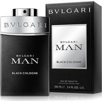 ... Perfume Man Black Cologne Bvlgari Masculino Eau De Toilette 100Ml -  Masculino-Incolor cfde3bfa74
