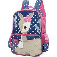 Mochila Escolar Up4You Infantil