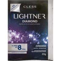 Descolorante Lightner 50G Diamond