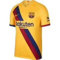 Camisa Nike Barceloa 2 Torcedor Pro 2019/20 Unissex