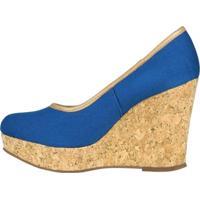 Sapato Barth Shoes Delhi Azul