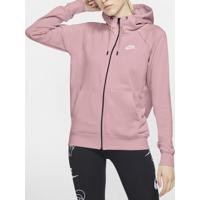 Jaqueta Nike Sportwear Essential Bv4122-632 Bv4122632