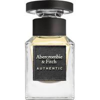 Perfume Abercrombie & Fitch Authentic Men Eau De Toilette