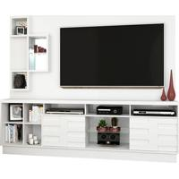 Home Theater Madetec Heitor - Branco