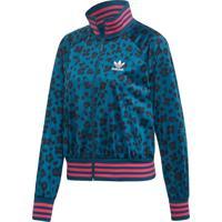 Jaqueta Adidas Aop Azul