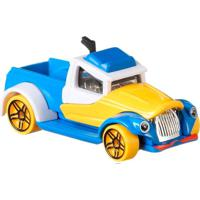 Carrinho Hot Wheels Disney Pato Donald - Mattel