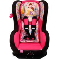 Cadeira Para Auto De 09 À 25 Kg - Cosmo - Disney - Princesas - Team Tex - Feminino