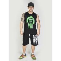 Regata Império Fitness Machão Masculina - Masculino