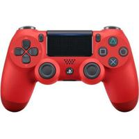 Controle Para Ps4 Sem Fio Dualshock 4 Sony - Unissex