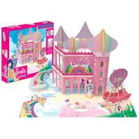 Barbie Playset Reino Dreamtopia - Xalingo