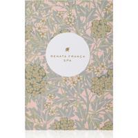 Caderno Sem Pauta Florido