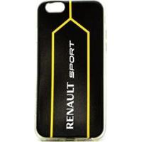 Capa De Celular Sport Iphone 6 Rs Renault - Unissex