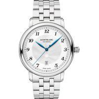 Relógio Montblanc Masculino Aço - 117324