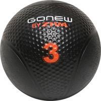 Medicine Ball Gonew By Ziva 3 Kg - Unissex