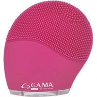Massageador Facial Gama Italy Moon Cleaner - Feminino-Pink