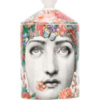 Fornasetti Fragrance Candle - Branco