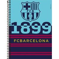 Caderno Foroni Barcelona 1899 10 Matérias