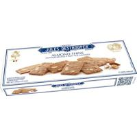 Biscoito Bel Jules- Almond Thins- 100G- Auroraaurora
