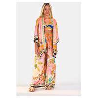 Kimono Sombra E Agua Fresca