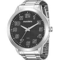 Relógio Mondaine Masculino 99143G0Mvne6