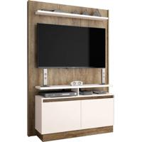 Home Theater Fit Madeira Com Off White Imcal
